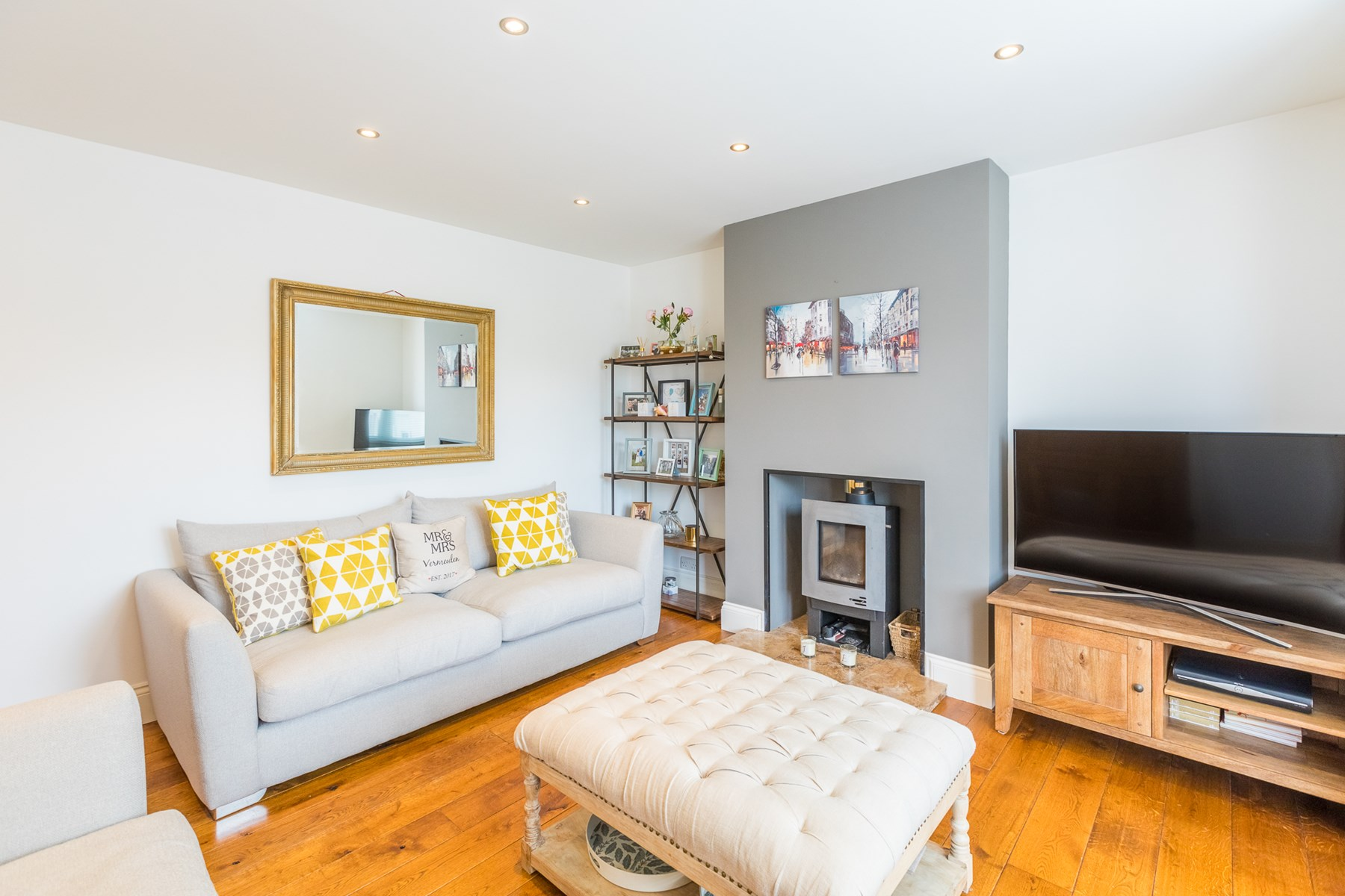 Mulberry House Guernsey Property Livingroom Guernsey Estate Agents